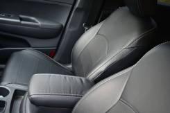 Чехлы на автомобильные сидения KIA CEED 2