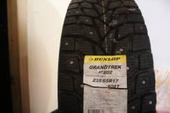 Dunlop, 235/65 R17