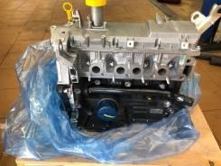Двигатель в сборе. Лада Ларгус, F90, R90 Renault Logan, LS1Y, LS0G/LS12, LS0H K4M, K7M, BAZ11189, BAZ21129