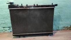 Радиатор охлаждения двигателя Nissan Almera N15