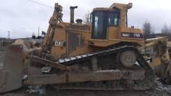 Caterpillar D9R, 2002