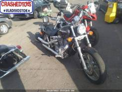 Honda Shadow 1100 01428, 2007