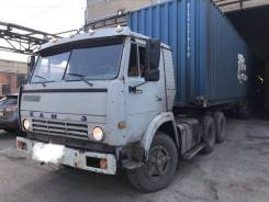 КамАЗ 35410, 1982