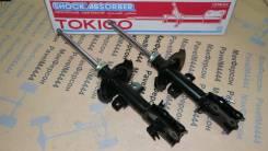 Передний амортизатор Tokico Mazda Demio DE / Mazda 2 / Ford Fiesta