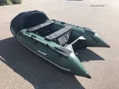 Продается лодка ПВХ Gladiator E330