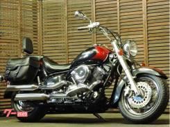 Yamaha XVS 1100, 2004