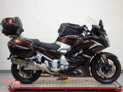 YAMAHA FJR1300AS, 2014
