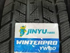 Jinyu YW60. Зимние, без шипов, 2018 год, новые