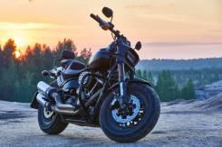 Harley-Davidson Fat Bob 114 (FXBS), 2018