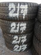 Pirelli Ice Asimmetrico Plus. зимние, без шипов, б/у, износ 10%