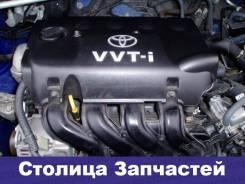 Двигатель в сборе. Toyota: Allion, Platz, Corona, Allex, ist, Ipsum, Camry Gracia, Avensis, Corolla, Probox, Raum, Estima, Vista, Carina, Caldina, Spr...