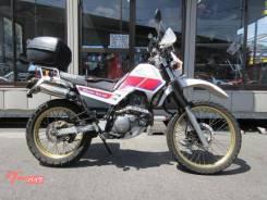 Yamaha Serow225W, 1997