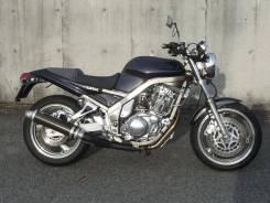 Yamaha SRX 400, 1997