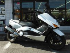 Yamaha Tmax, 2004