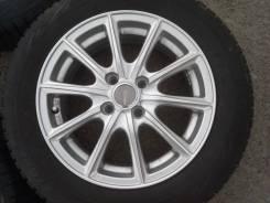 "Bridgestone. 5.5x15"", 4x100.00, ET42"
