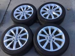 Диски R17 5*112 Volkswagen