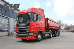 Scania R440, 2020