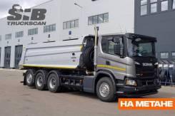 Scania G410, 2020