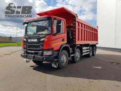 Scania P440, 2021