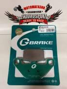 Тормозные колодки G-Brake GM-05019S FA085
