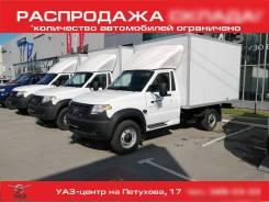 УАЗ Профи. промтоварный фургон, 2 700куб. см., 1 238кг., 4x4