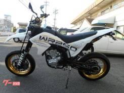 Yamaha WR 250X. 250куб. см., исправен, птс, без пробега. Под заказ