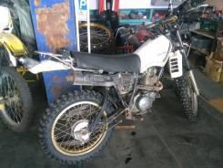 Yamaha XT 225, 1985