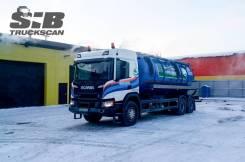 Scania P340, 2021