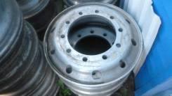 Диск литой R22.5 десять дырок