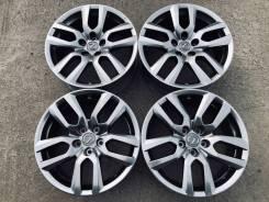 """Диски 18"""" Lexus NX/RX 7,5j +35 5*114.3 [VSE4Kolesa]"""