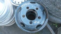 Диск R16 на Mazda titan пять дырок