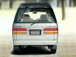 Стекло заднее. Toyota Lite Ace, CR21G, CR22G, CR27V, CR29G, CR30G, CR31G, CR36V, CR38G, KR27V, YR21G, YR25V, YR27V, YR30G Toyota Town Ace, CR21G, CR22...