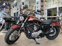 Harley-Davidson Sportster 1200 Custom XL1200C, 2020