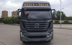 Dayun CGC4253 CNG, 2020
