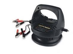 Зарядное устройство для 2 Тяговых АКБ до 105 Ач MinnKota MK210P (2х5А)