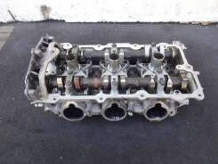 Головка блока цилиндров VQ35DE Nissan, правая