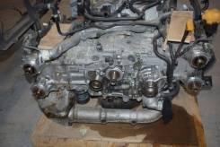 Двигатель в сборе. Subaru Forester, SG, SG5, SG6, SG69, SG9, SG9L EJ20, EJ201, EJ204, EJ205, EJ25, EJ251, EJ253, EJ255, EJ202, EJ203, EJ20A, EJ20E, EJ...