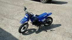 Yamaha PW50, 2006