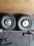 Продам оригинальные колеса Toyota Crown GS-131