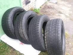 Bridgestone Blizzak DM-V1, 285/60/18