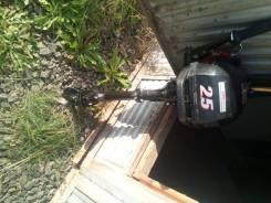Продам мотор suzuki 2.5