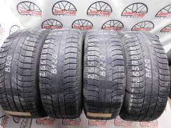 Michelin Latitude X-Ice 2. Зимние, без шипов, 2013 год, 40%