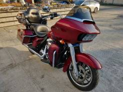 Harley-Davidson Road Glide. 1 800куб. см., исправен, птс, без пробега