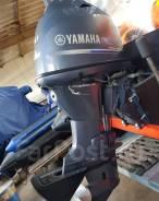 Мотор Yamaha 70 л. с. Дистанция, подъемник
