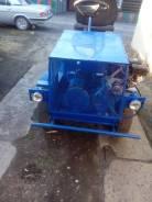 Самодельная модель. Продам самодельный трактор переломка, 7 л.с.