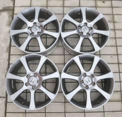 "Honda. 7.0x18"", 5x114.30, ET55, ЦО 64,1мм."