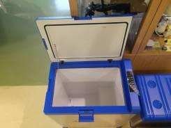 Компрессорный авто холодильник-морозилка Alpicool A75