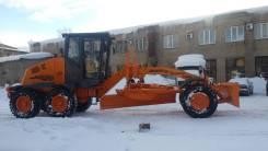 Завод ДМ DM-14. Продается автогрейдер среднего класса ДМ14-0, 6 000куб. см.
