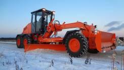 Завод ДМ DM-14. Продается автогрейдер среднего класса ДМ14-1, 6 000куб. см.