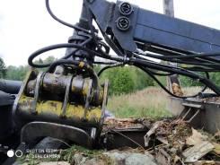 Продается гидроманипулятор Kesla 2008